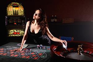 casino trip limo rental