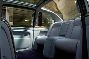 corporate limo rental